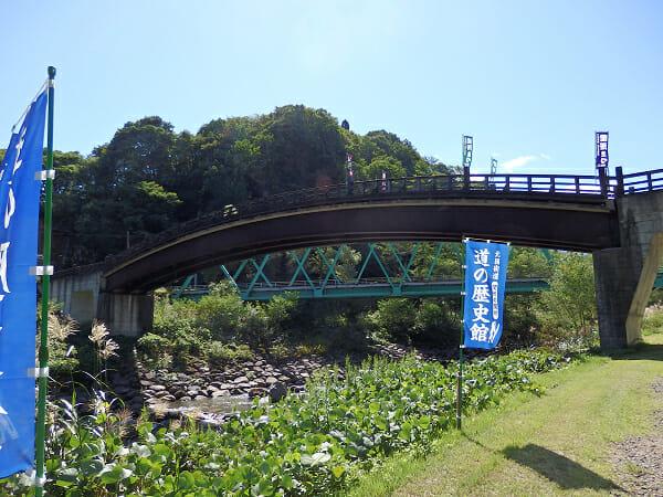 関川の関所