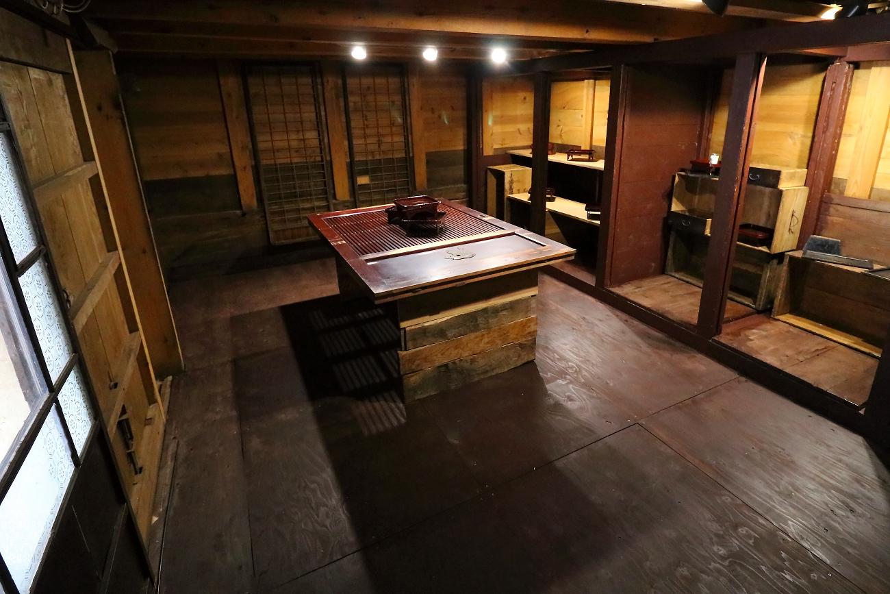 信州黒姫高原の貸しギャラリー